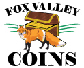 Fox Valley Coins, Inc.
